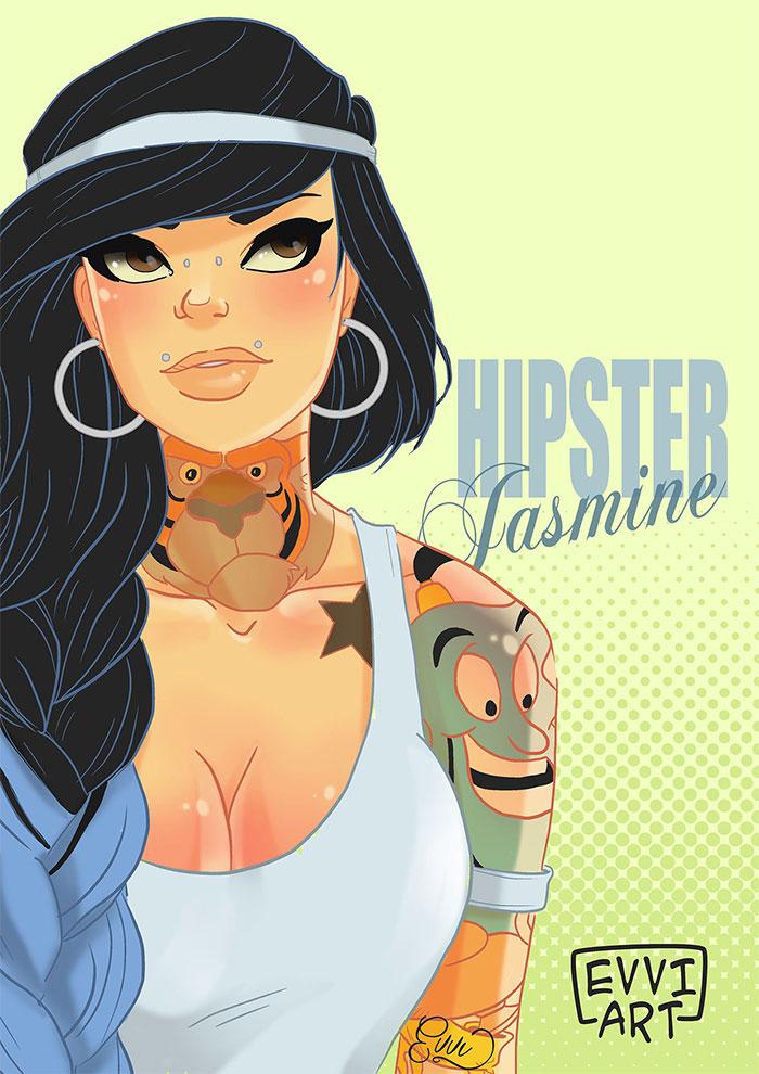 disneyestilos-jasmine