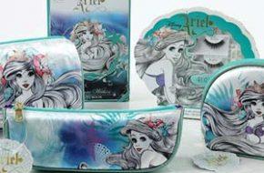 Maquiagem da Ariel by ELF