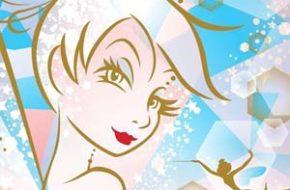 Beautifully Disney: Fantasy in Flight e Tangled Web