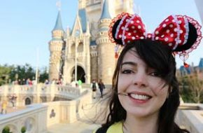 Japão – Tokyo Disneyland