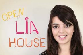 Seja bem-vinda: Open Lia House no Enjoei!