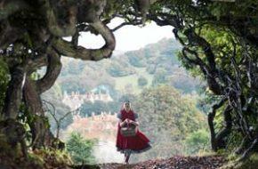 Caminhos da Floresta, o novo filme de contos de fada da Disney