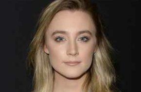 Estilo: Saoirse Ronan