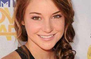 Estilo: Shailene Woodley