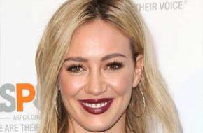 Estilo: Hilary Duff – Parte 2