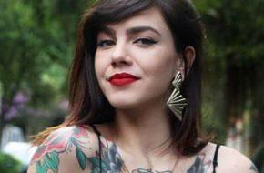 Estilo de blogueira: Soraya Marx
