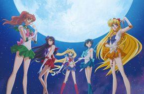 20 anos de Sailor Moon e o novo anime