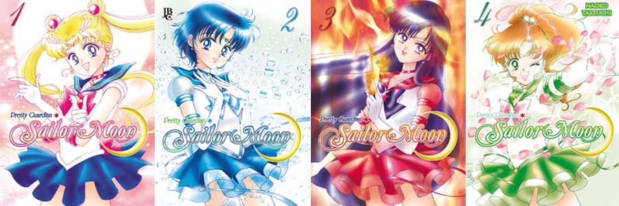 sailormoon-mangas