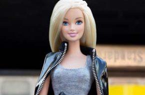 O instagram ~real~ da Barbie