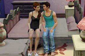 Gameplay – The Sims 4