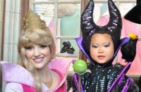 Os cosplays da pequena Nico