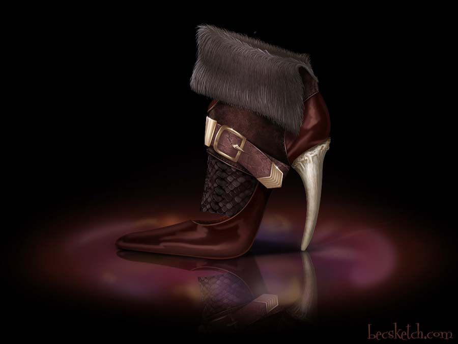disney-sapatos-viloes-gastao