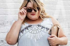 Estilo de blogueira: Nicolette Mason