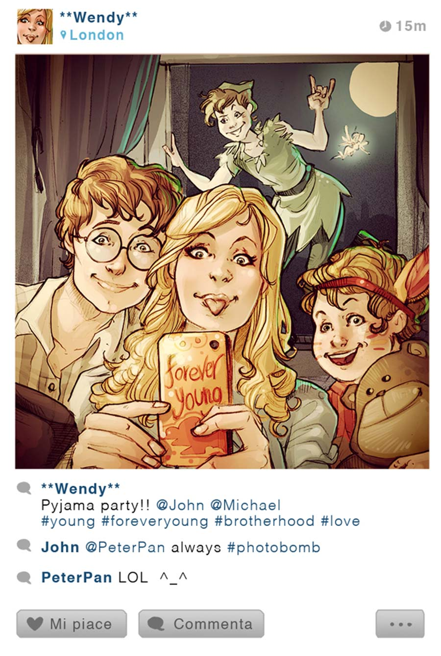 disney-instagram-peterpan