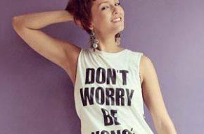 Estilo de blogueira: Tamy Yasue