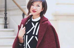 Estilo de blogueira: Tokyobanhbao