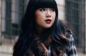 Estilo de blogueira: Willabelle Ong
