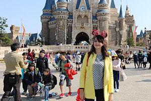 Veja também:  Japão - Tokyo Disneyland