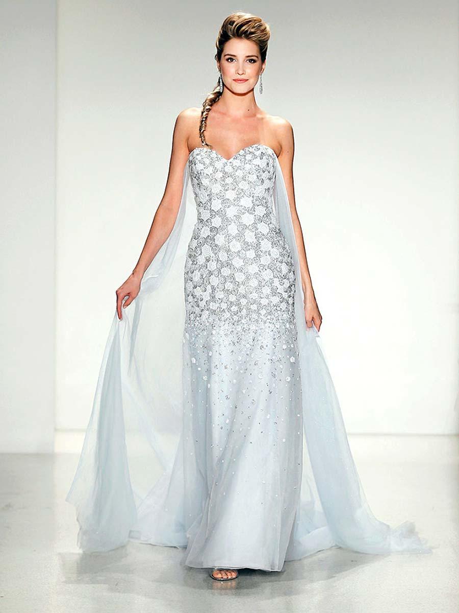 vestido-de-noiva-disney-elsa