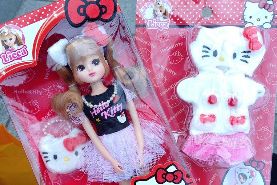 "Minha compra: a ""Barbie"" japonesa!"