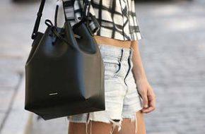 Como usar: Bolsa saco