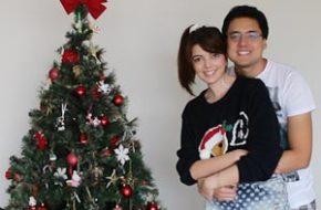 Vlog – Montando a ávore de Natal