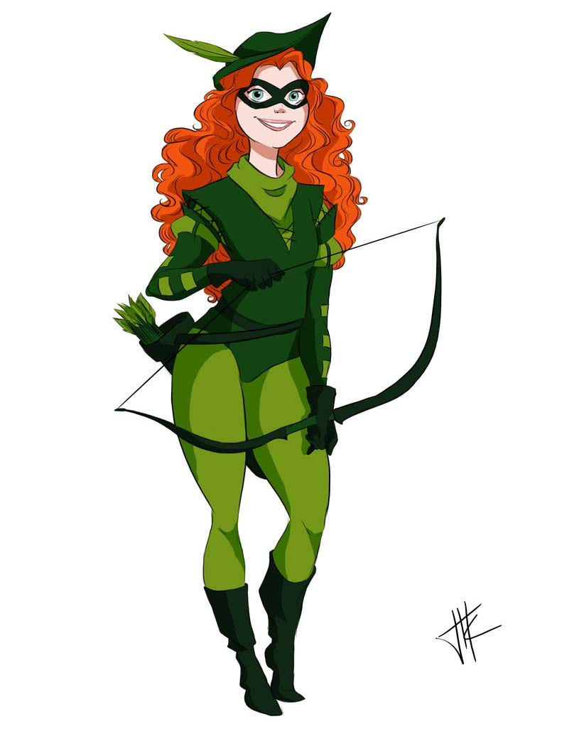 disney-princesassuperheroinas-dc-merida