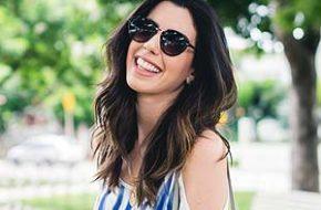 Estilo de blogueira: Camila Coutinho