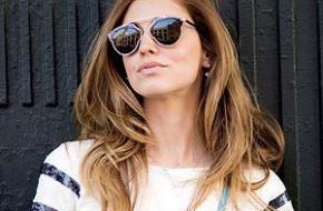 Tendência: Óculos Dior So Real