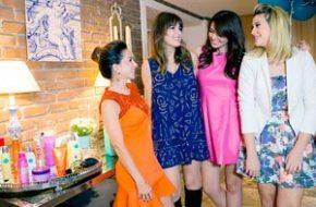 Dicas e truques entre amigas, com Bia, Niina e The Beauty Box