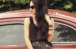 Estilo de blogueira: Clara Campelo