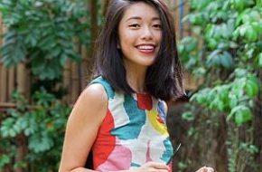 Estilo de blogueira: Connie Cao