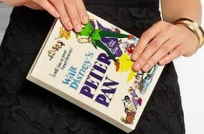 As clutches Disney de Olympia Le-Tan
