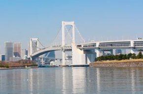 Tóquio – Odaiba