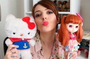 Top 5 – Coleção da Hello Kitty