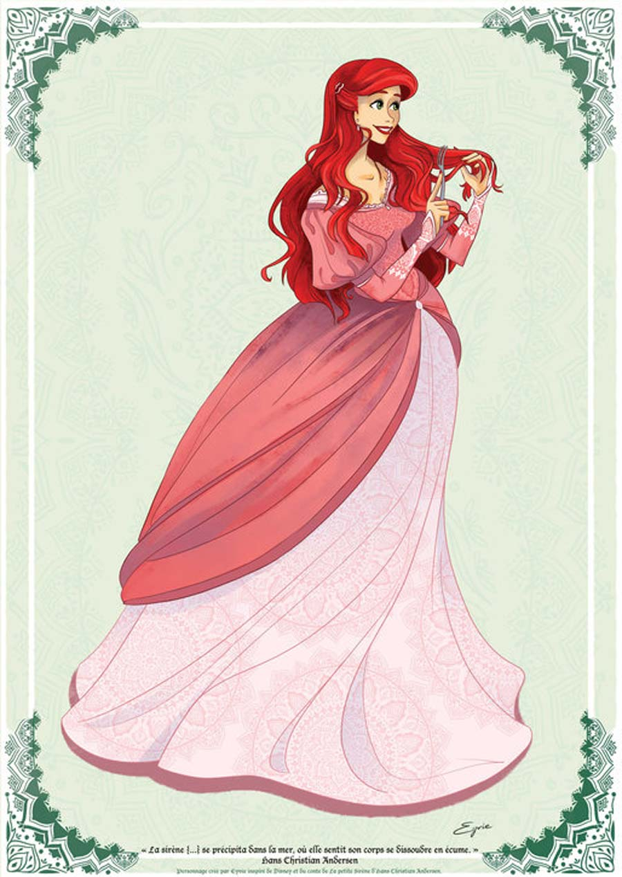 disney-princesashistoricas-ariel