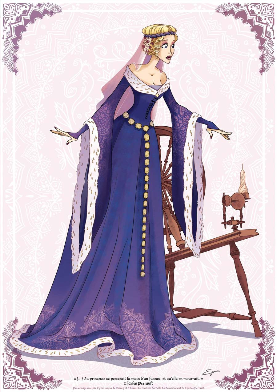 disney-princesashistoricas-aurora
