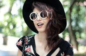Estilo de blogueira: Glena Martins