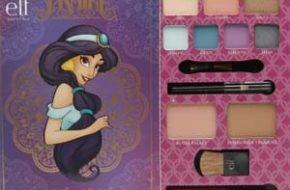 Maquiagem da Jasmine by Elf