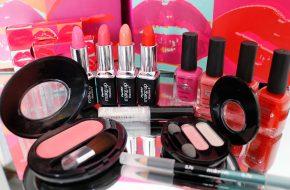Lançamento – Panvel Make Up Colorful