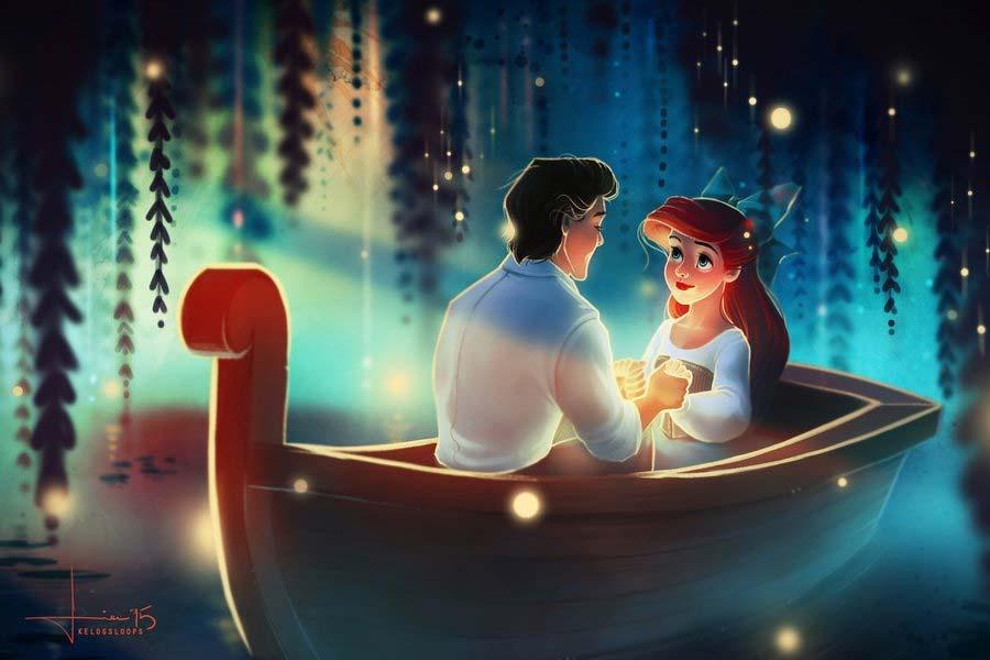 disney-ilustracao-valentinesday-apequenasereia