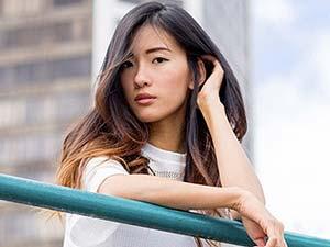 Estilo de blogueira: Claire Liu - Just Lia   Por Lia Camargo
