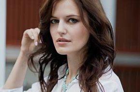 Estilo de blogueira: Viktoriya Sener