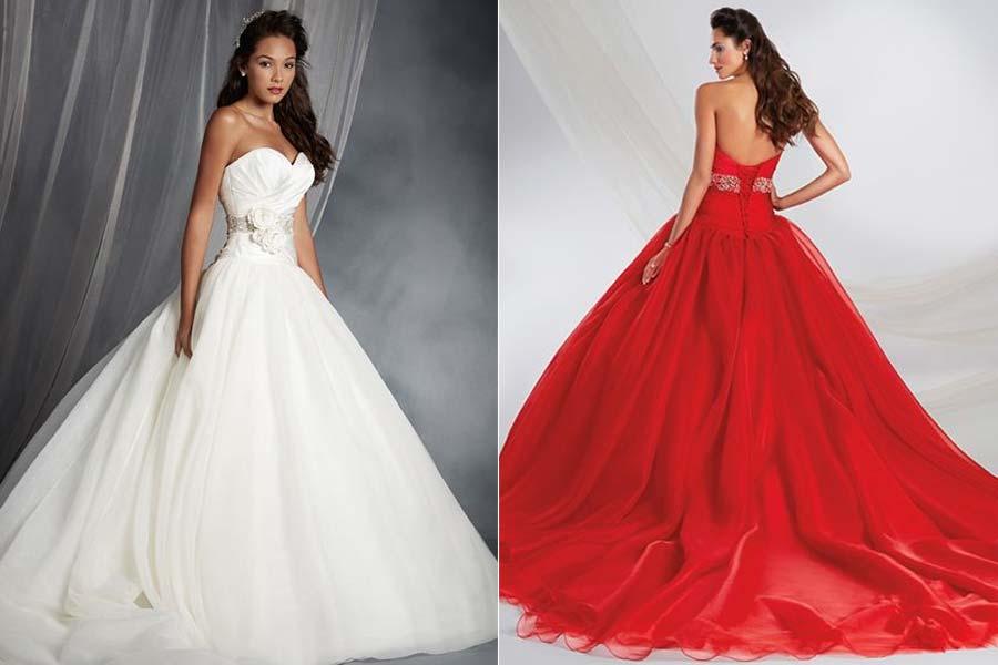 vestido-de-noiva-disney-branca