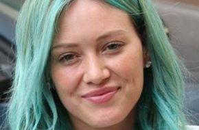 Batalha: Hilary Duff