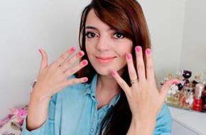 Como fazer as unhas de forma prática