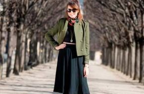Look do dia: Jaqueta militar