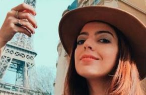 Vlogs – Viagem para Paris