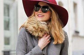 Estilo de blogueira: Caroline Parnot