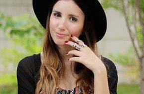 Estilo de blogueira: Fernanda Dallan